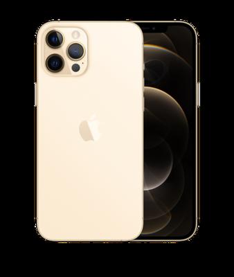 Apple iPhone 12 Pro Max, Gold