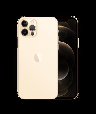 Apple iPhone 12 Pro, Gold