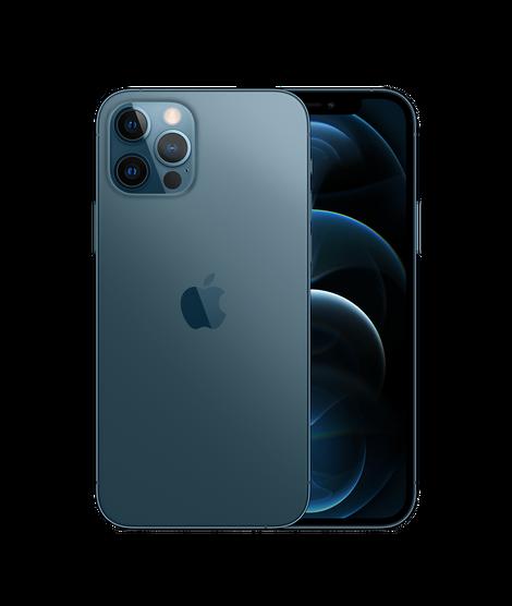 Apple iPhone 12 Pro, Pacific Blue