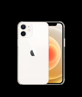 Apple iPhone 12 mini, White