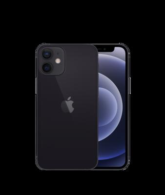 Apple iPhone 12 mini, Black