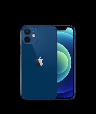 Apple iPhone 12 mini, Blue