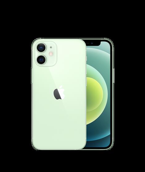 Apple iPhone 12 mini, Green