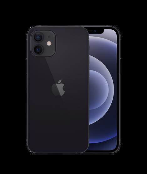 Apple iPhone 12, Black