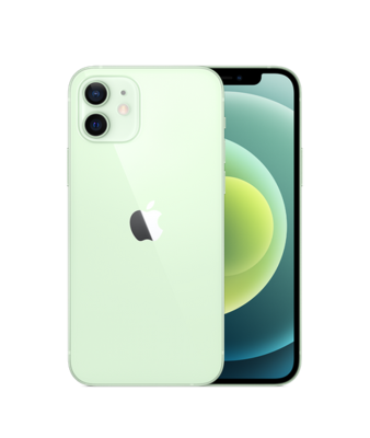 Apple iPhone 12, Green