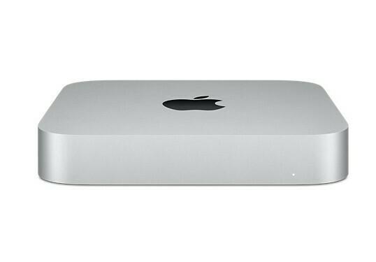 Apple Mac Mini 2020 M1, 8GB RAM