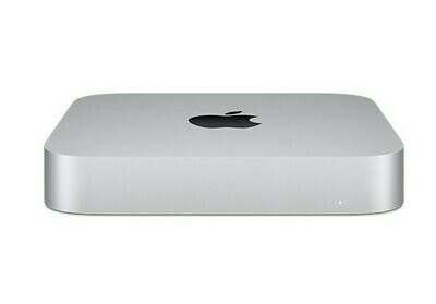 Apple Mac Mini 2020 M1, 8GB RAM