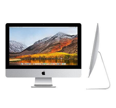 Apple iMac 21.5 i5 2.3 MMQA2 Lauaarvuti
