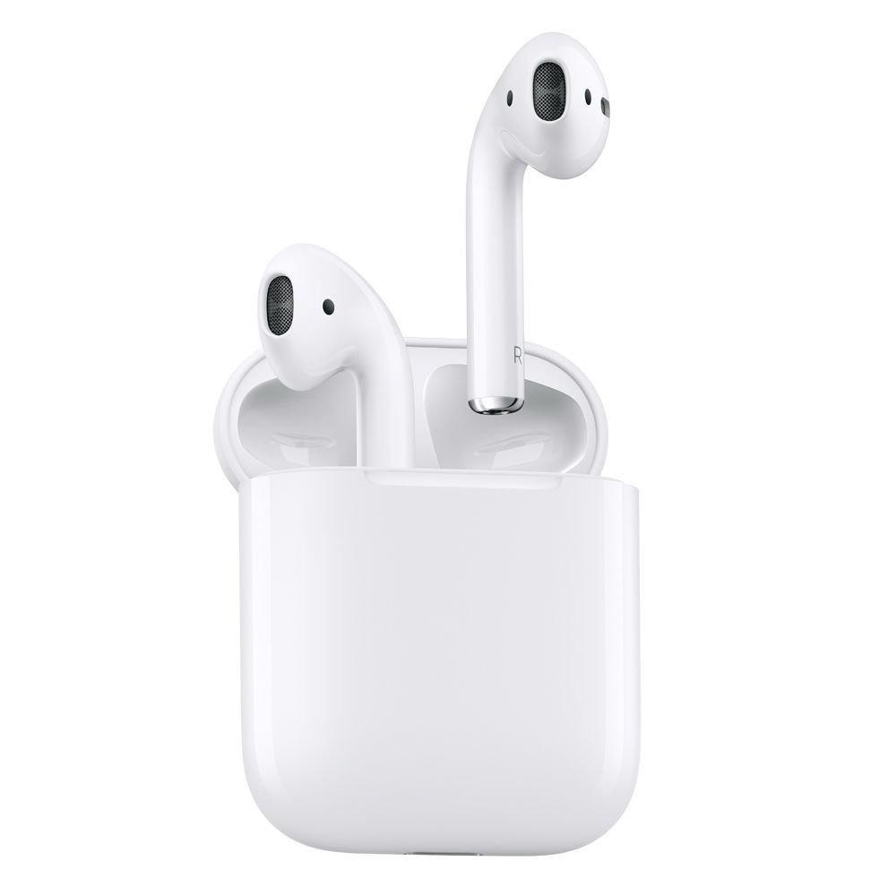 Apple AirPods traadita kõrvaklapid MMEF2