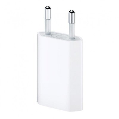 Toiteadapter Apple 5W USB Power Adapter MD813