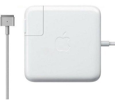 Toiteadapter Apple MagSafe 2 Power Adapter MacBook Pro Retina 85W MD506