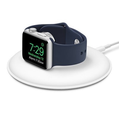 Apple Watch magnetic laadimisalu MLDW2