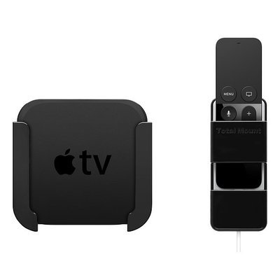Apple TV Innovelis TotalMount Pro Mounting System, HJKP2