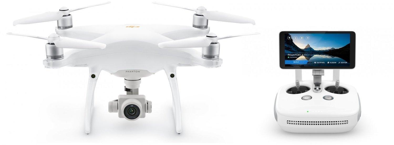 DJI Phantom 4 PRO+ V2.0 droon, CP.PT.00000232.01