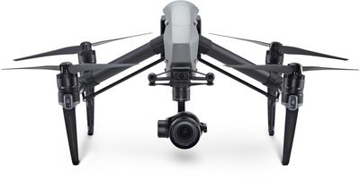 DJI Inspire 2 -nelikopteri Zenmuse X5S droon, CP.BX.000186 & CP.ZM.000496