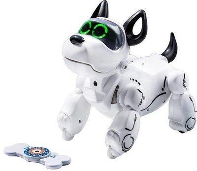 Silverlit Pupbo robot- koer, 88520