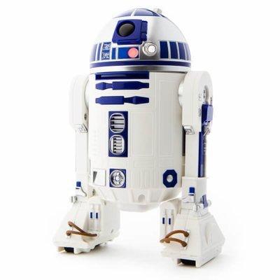 Sphero Star Wars R2-D2- robot, SP-R2D2