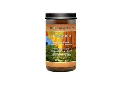 Small Weighealthy Superfood