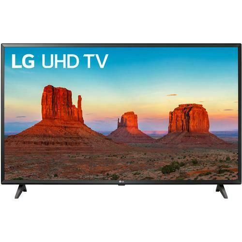 """Televisor LG 43""""- 4K"""