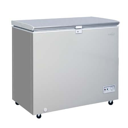 CE-606 Freezer  Premiun (Congelador) 7.0 cubico- CARIBE