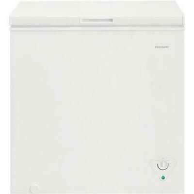 CE-605 Freezer Frigidare (Congelador)  7.0 cubico- CARIBE
