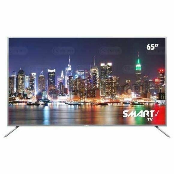 SANKEY SMART TV LED 65 PULG 4K UHD (Aduana Incluida)