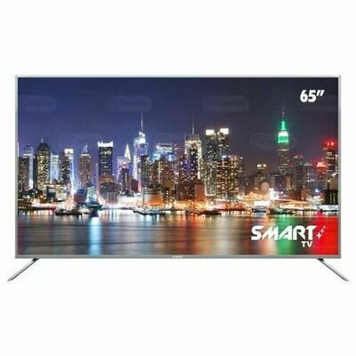 SANKEY SMART TV LED 65 PULG 4K UHD (Aduana Incluida)