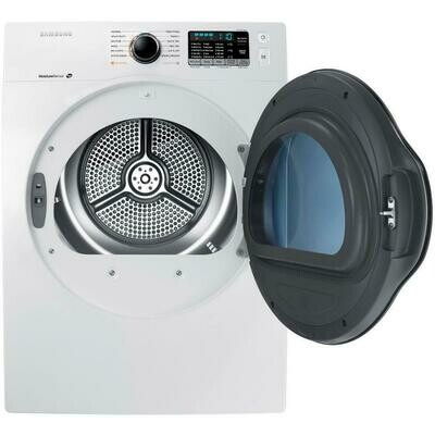 SAMSUNG SECADORA-AUT ELECT.C-FRONTAL 11KG 220V/60H THE GAS!!