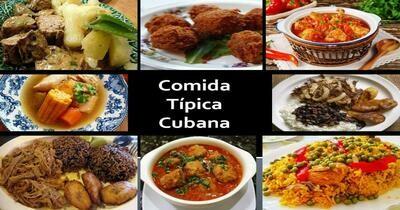 CO- 02 Combo de Comida Stgo De Cuba (Entrega 5 a 10 dias)