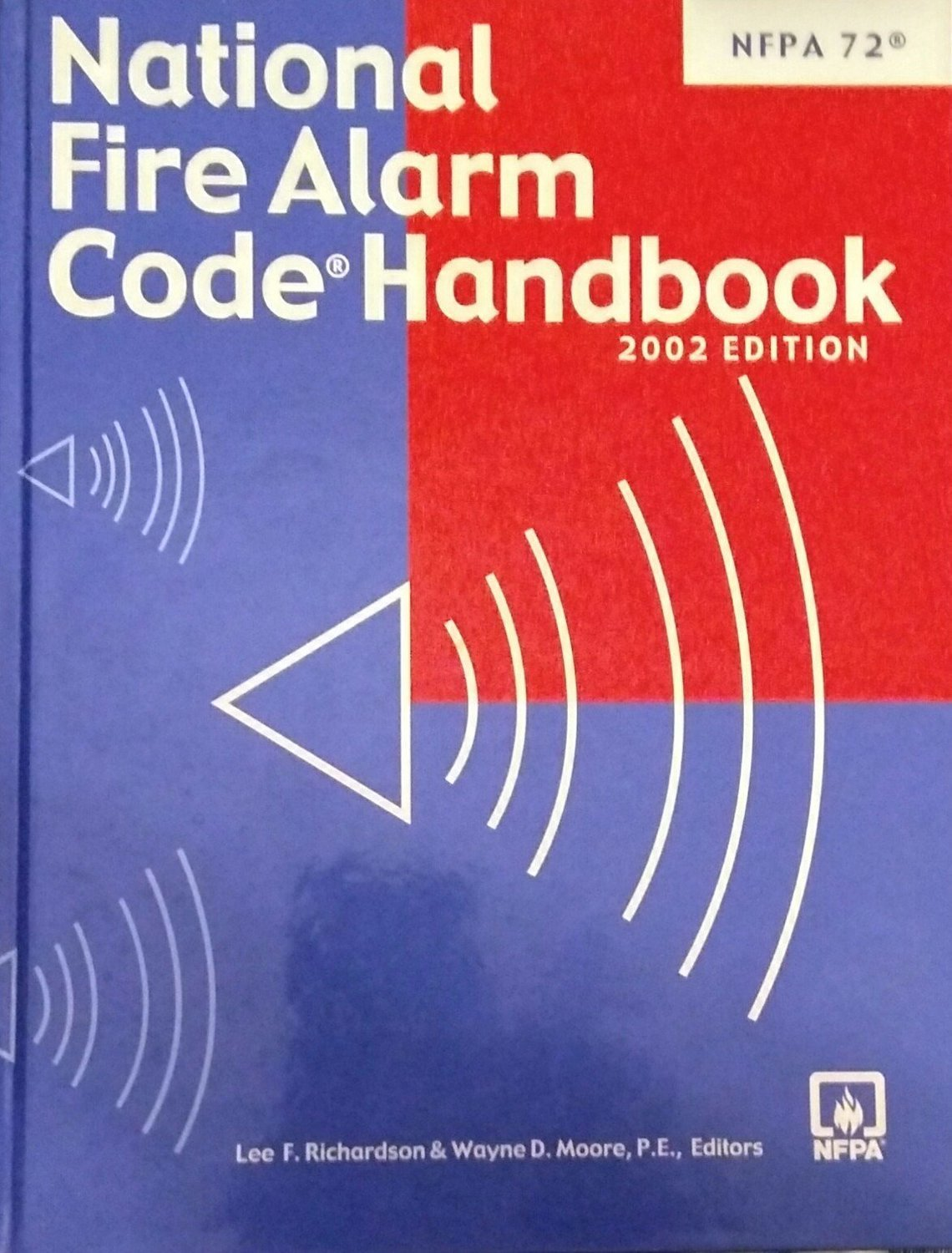 NFPA 72 National Fire Alarm Code - 2002 Edition