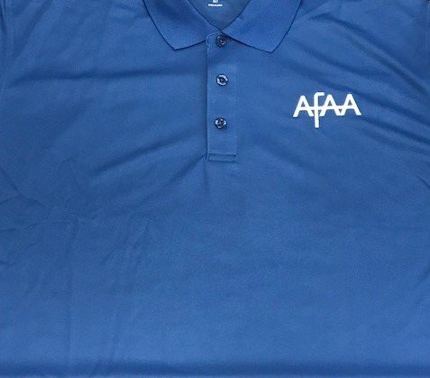 AFAA Women's Polo Shirt