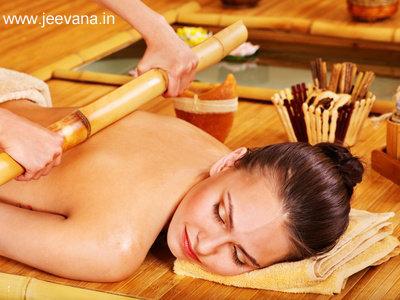 Bambu Massage 60M