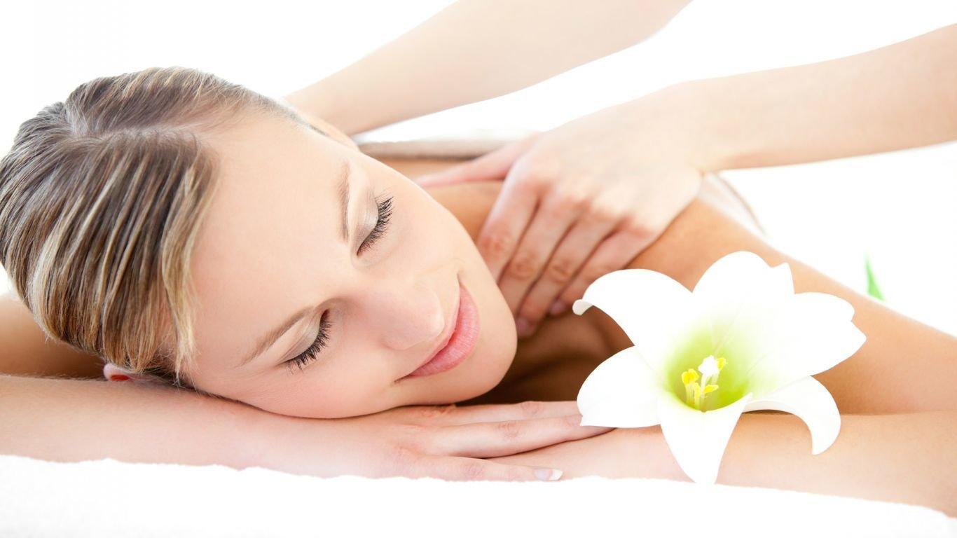 Klassisk Massage Presentkort
