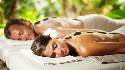 Hotstone Massage Presentkort