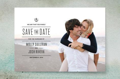Announcement/Invitation Cards