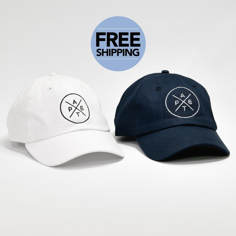 #CleanOcean Dad Hat