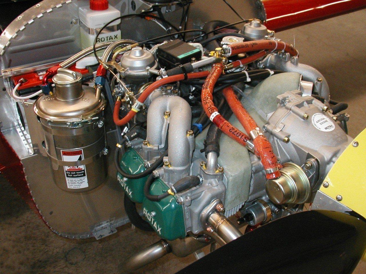 Rotax 912 Familiarisation Course-Online