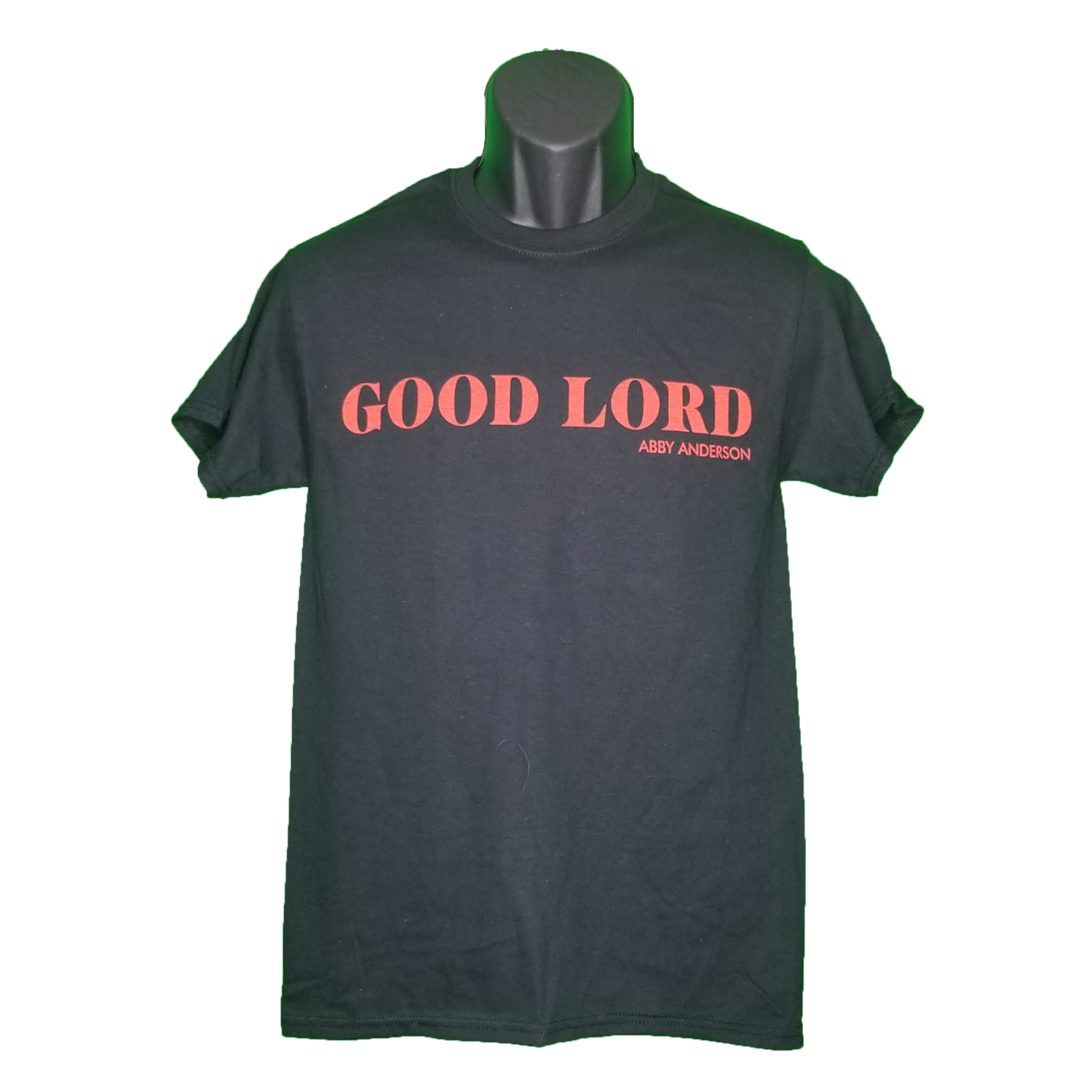 Abby Good Lord T-shirt
