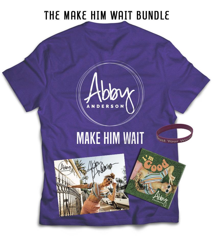 Make Him Wait Bundle