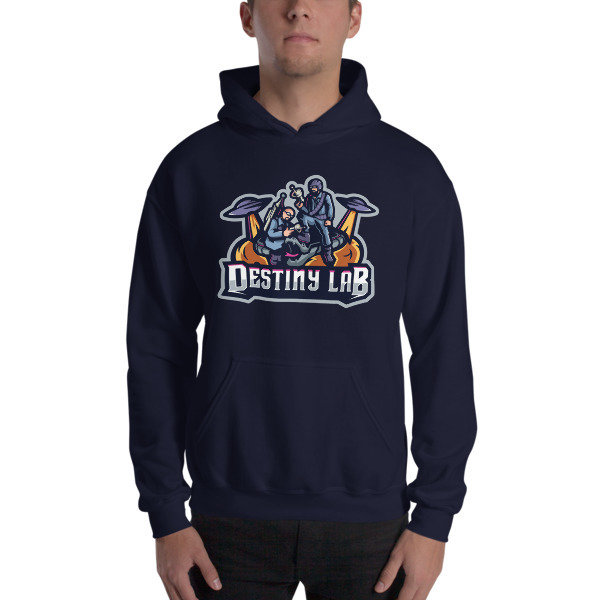 Destiny Lab Hooded Sweatshirt