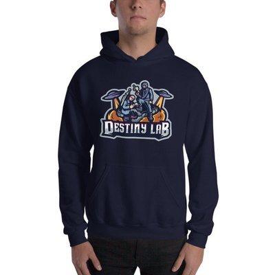 Destiny Lab Hooded Sweatshirt