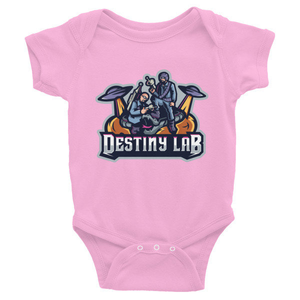 Destiny Lab Infant Bodysuit