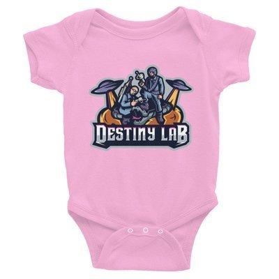 Destiny Lab Infant Bodysuit