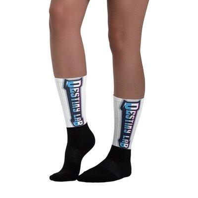 Destiny Lab Socks