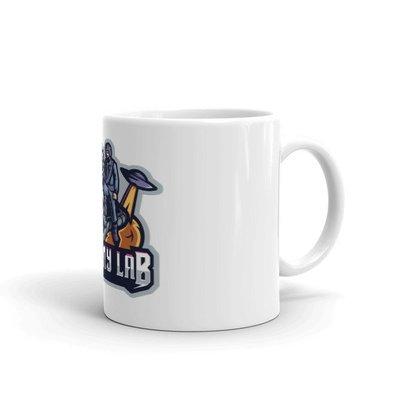 Destiny Lab Mug