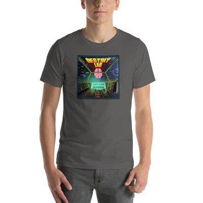 Destiny Lab Shift Your Paradigm Short-Sleeve Unisex T-Shirt