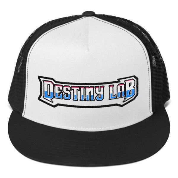 Destiny Lab Trucker Cap