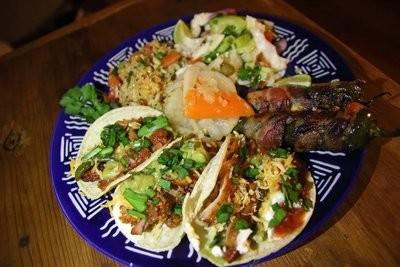 Tex Mex Fiesta Food Experience