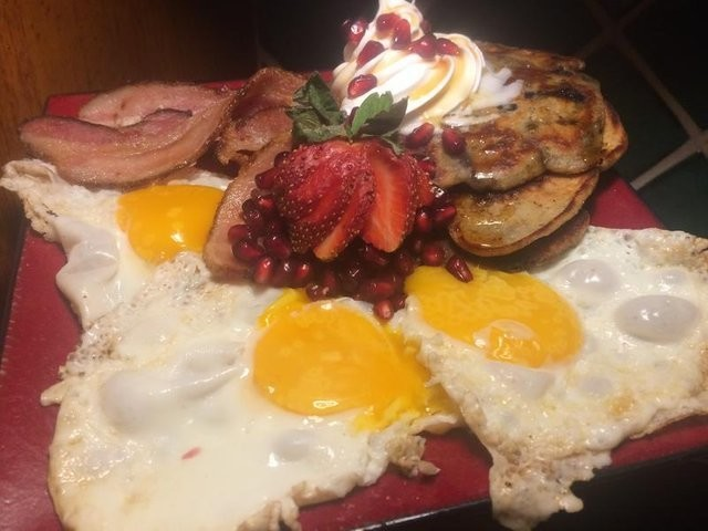 Sunday Brunch Food Experience