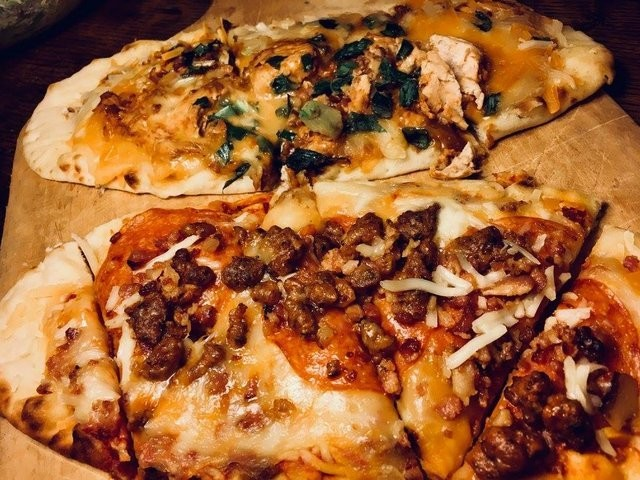 Mediterranean Influences Food Experience